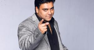 """Ram Kapoor's to make a much-awaited come back with """"Laal Ishq"""" on & TV"""