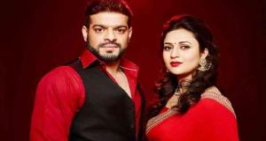 Trouble in paradise: Raman and Ishita get into a bitter fight in Yeh Hai Mohabbatein