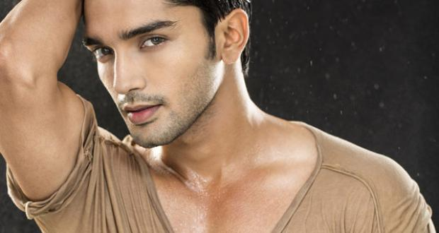 Sizzling hot transformation of Harsh Rajput for Nazar