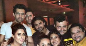 Cast of Sony TV's Kuch Rang Pyar Ke Aise Bhi reunites