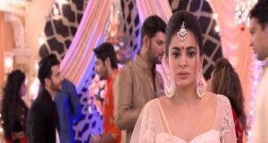 Karan Srishti and Preeta of Zee Tv's Kundali Bhagya breaks through in Prithivi's house