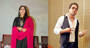 Sab TV's new reality show India Ke Mast Kalandar ropes Geeta Kapur and Mika Singh as judges