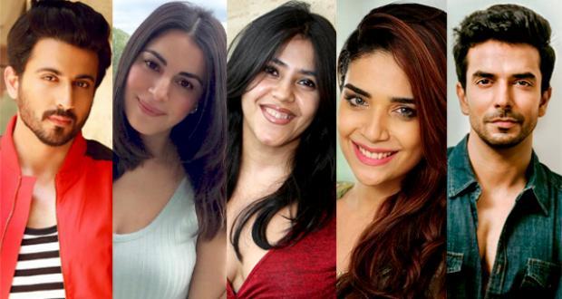 Kumkum Bhagya And Kundali Bhagya Actors On Zee Tvs Juzz Baatt