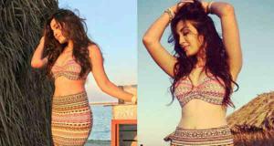 & TV's Laal Ishq's next episode features Shiny DoshiandNeil Bhatt