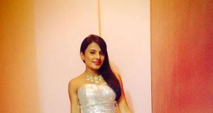 Actress Amrin Chakkiwala's next project is a Gujrati flick