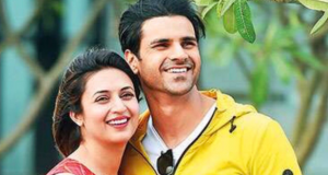 Actress Divyanka Tripathi Dahiya quotes proud moment on Husband Vivek Dahiya's success