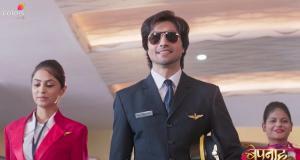 Aditya's airlines trail, Zoya hugs him tight in Colors Bepannaah