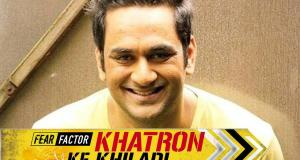 Khatron Ke Khiladi one of the toughest project for Vikas Gupta