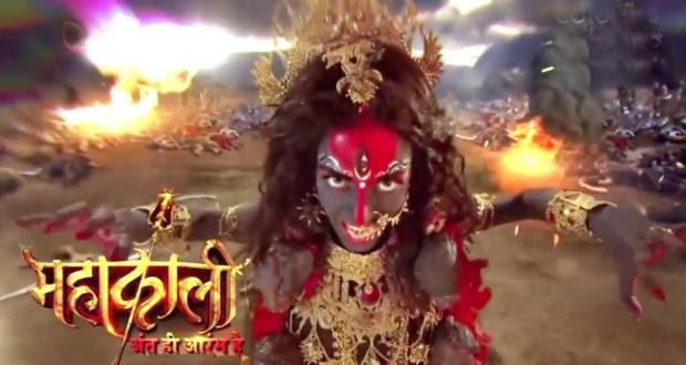 Mahakali Written Update 14th July 2018: Indar plans Mansa to