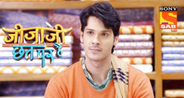 Sab TV show Jijaji Chhat Par Hai casts Upasana Singh aka Bua