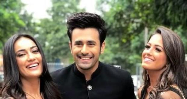 Spoiler Alert: Mahir & Bela's split, Vish enters Mahir's life in