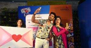 Colors TV Internet Wala Love written update 30 August 2018: Roopa Mittal enters the show