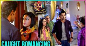 Colors TV Roop — Mard Ka Naya Swaroop Written Update 13 August 2018: Roop tries to save Ishika