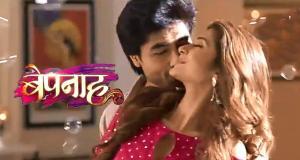 Janmashtami turns special for Aditya in Colors TV show Bepannaah