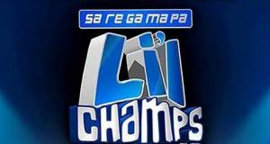 Neeti Mohan, KK and Shekhar Ravjiani will judge Sa Re Ga Ma Pa L'il Champs