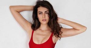 Producer Gul Khan confirms Mandana Karimi's entry on Ishqbaaaz