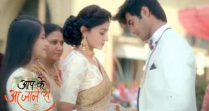 Vedika demands her share in Zee TV show Aapke Aa Jaane Se