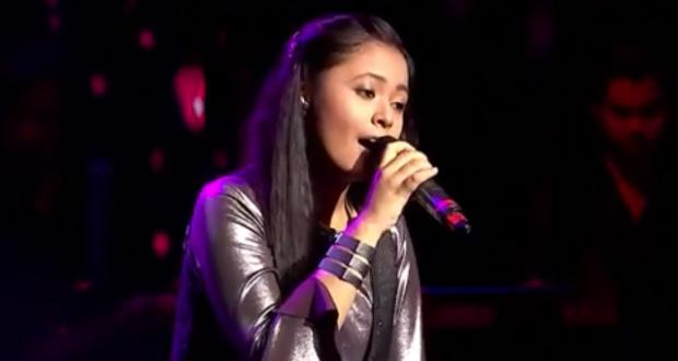 Nilanjana Rays Melodious Voice Stole Sony Tv Show Indian Idol 10