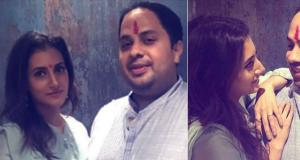 Actress Additi Gupta & beau Kabir Chopra will tie the knot on December 12