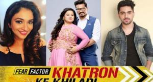 Colors TV show Khatron Ke Khiladi Season 9 will air from Jan 19