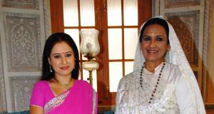 Kaal Bhairav Rahasya 2 casts actress Vinita Malik