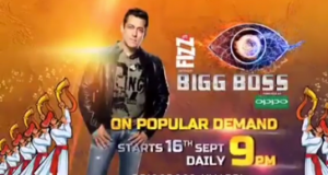 On public demand Colors TV will air Bigg Boss 12 at 9pm Daily