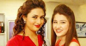 Ruhi helps Aaliya to get over Adi on Star Plus show Yeh Hai Mohabbatein