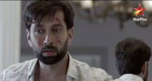 Shivaay finds Nancy's murderer on Star Plus show Ishqbaaaz
