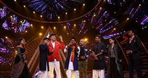 Anu Malik to compose song & Nitin Kumar to sing for Sony TV show Mere Sai