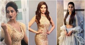 Best dressed ladies on Star Parivar Awards 2018