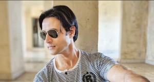 Rajveer returns on Colors TV show Bepannaah
