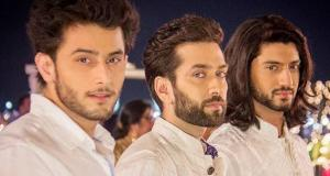 Roop wants to divide Omkara & Rudra and rule over Oberoi's in Star Plus show Ishqbaaaz