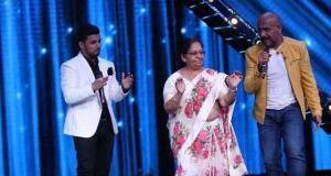 Salim Merchant said Vibhor Parashar is already a star of Indian Idol 10