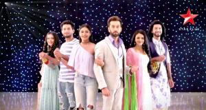 Tej planned Mohit & Nancy's big fat drama on Star Plus show Ishqbaaaz