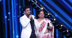 Vibhor Parashar was awarded as Mausam Badal Dia on Sony TV show Indian Idol 10