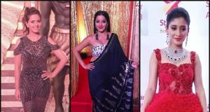 Worst dressed ladies on Star Parivar Awards 2018