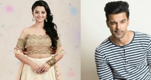 Helly Shah & Anuj Sachdeva roped in for Laal Ishq