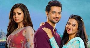 Ishaan & Mauli's romantic Diwali preparations on Silsila Badalte Rishton Ka