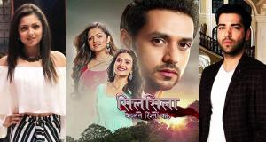 Mauli to marry Ishaan in Silsila Badalte Rishton Ka