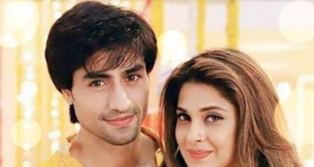 Bepannah 27th November 2018 Written Update: Arjun and Noor fight