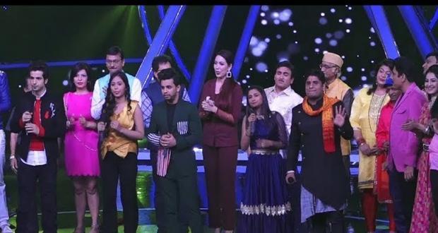 Image result for indian idol season 10 24 november 2018 written episode