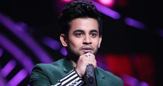 Vibhor Parashar rocked the Indian Idol 10 stage