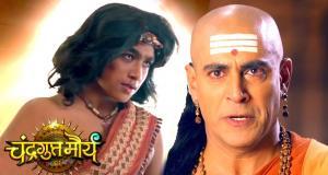 Chandragupta Maurya Written Update 5th December 2018: Chandra looks for her mother