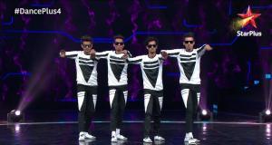 Dance plus 4 15th December 2018: B unique's uniquely stellar performance