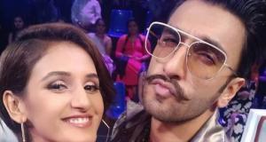 Dance plus 4 15th December 2018: Ranveer Singh & Shakti Mohan's duo performance