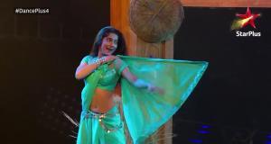 Dance plus 4 15th December 2018 episode:  Rishabh & Vartika mesmerize Ranveer Singh
