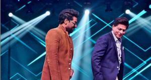 Dance Plus 4 recent news: Shah Rukh Khan & Remo D'souza recreated Pardes