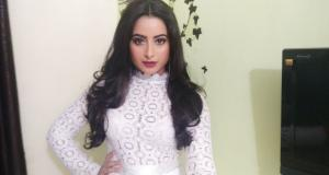 Laal Ishq new addition: Actress Aishwarya Sharma joins the cast