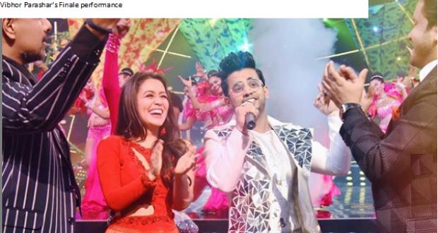 Indian Idol 10 23rd December 2018: Vibhor Parasha & Alka Yaknik performance