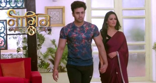 Naagin 3 Written Update 31st December 2018: Vish & Mahir to get